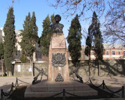 Настоящие герои Севастополя: о нём в этот день грех не вспомнить!