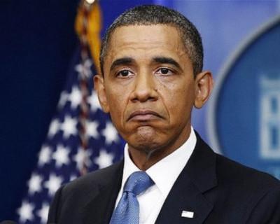 Обама нервно закурил после визита Путина и Аксёнова в Индию