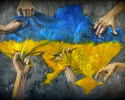 Прогноз политолога: что ждет Украину в 2018 году