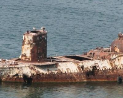 В Госдуме назвали металлоломом оставшийся в Крыму украинский флот