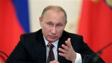В предвыборном штабе Путина сообщили о страницах президента в интернете