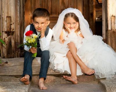 В Севастополе чаще заключают браки, но реже рожают детей