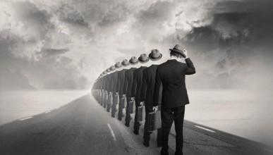 Севастопольцы, ищите себя в списке на «уничтожение»