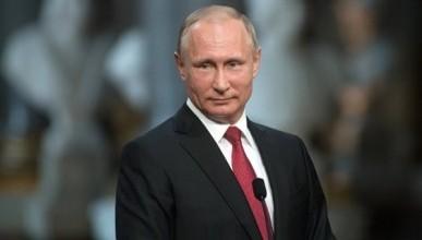 Владимир Путин рассказал о том, что всегда останется в душе русского человека