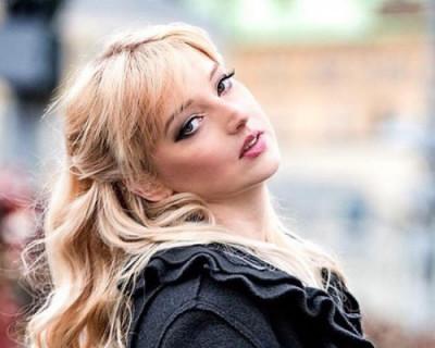 Частью команды PutinTeam стала актриса Ольга Чурсина
