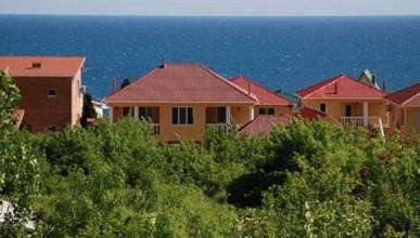 Вся прибрежная недвижимость в Крыму будет национализирована