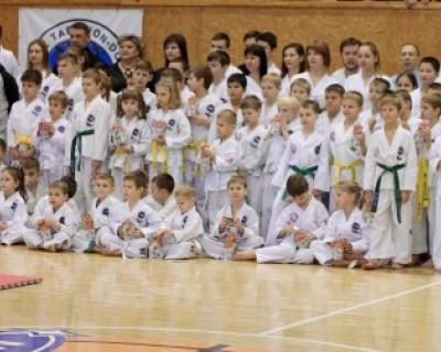 В Севастополе состоялся открытый чемпионат и первенство Севастополя по тхэквондо (ФОТО)