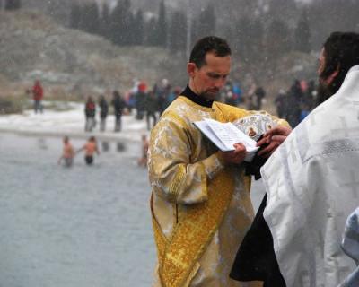 Как и где севастопольцы отпразднуют Крещение Господне? (АДРЕСА)