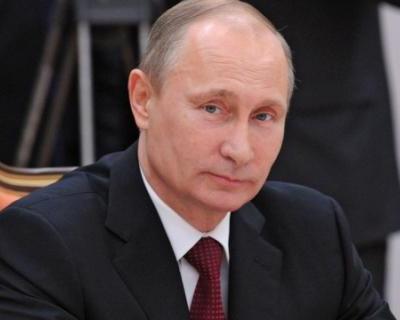 Владимир Путин стал Почётным жителем Севастополя, но не знает об этом!