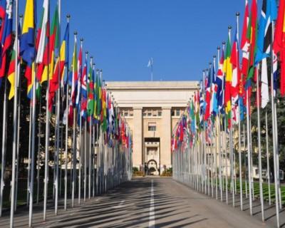 Для чего севастопольская студентка отправится на конференцию ООН в Женеве?