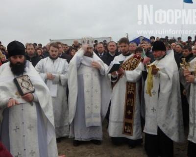 Фоторепортаж от «ИНФОРМЕРа»: севастопольцы совершили обряд омовения и отмечают Крещение