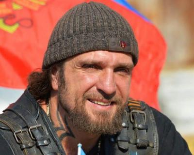 Рамзан Кадыров наградил лидера «Ночных волков» Александра Залдастанова орденом (ВИДЕО)