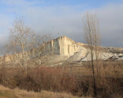 По следам «Всадника без головы»…Будоражащий маршрут для севастопольцев и крымчан (ФОТО)