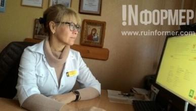 Главный инфекционист о новых кроватях в больнице и вспышке гриппа в Севастополе