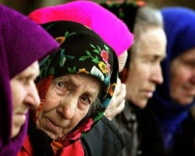 Мошенники охотятся за севастопольскими пенсионерами?