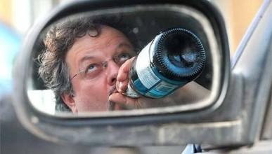 В Севастополе в январе сели пьяными за руль 28 человек