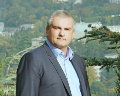 Кого Сергей Аксёнов ждёт в Крыму, чтобы показать изменения за период антироссийских санкций? (ФОТО)