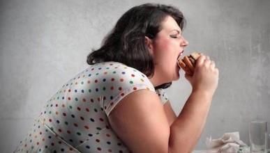 Ожирением можно заразиться как и простудой?