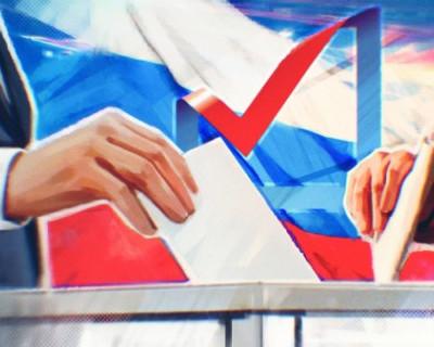 Как в Севастополе и других регионах России ведётся работа по увеличению явки на выборах президента
