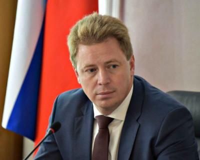 Губернатор Севастополя надеется, что прокуратура не будет мешать правительству изымать землю