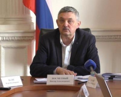 Депутат Заксобрания Севастополя о долгах по украинским кредитам, «стоп-слове» и «равнодушии» правительства