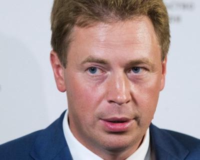 Губернатор Севастополя «пропесочил» Родикова за детское питание