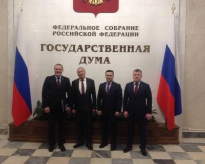 Работа Гражданского штаба по поддержке президента была замечена в Москве и полностью поддержана (ФОТО)