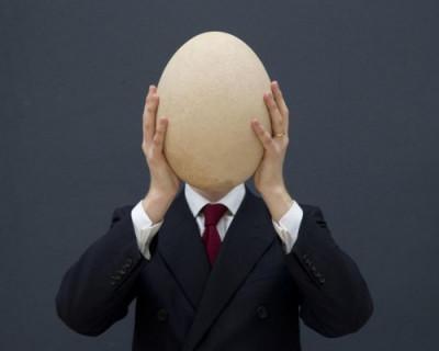 Не только яйца!