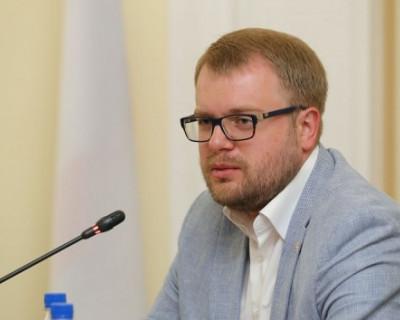 Дмитрий Полонский ответил Авакову