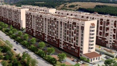 Благодаря севастопольскому депутату стоимость квадратных метров на первичном рынке жилья будет расти!