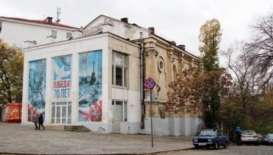 Туманное будущее севастопольского костела…