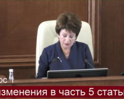Депутаты Севастополя остались без платных помощников
