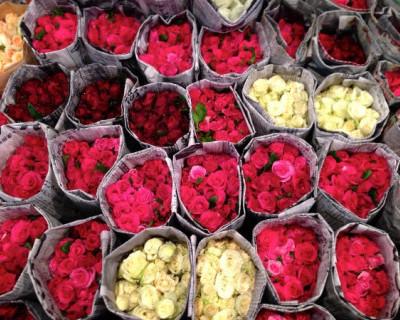 Цветы на миллион