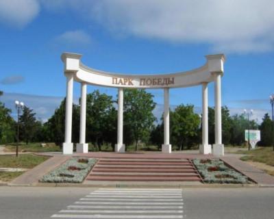 Изменения в проекте реконструкции Парка Победы