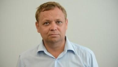 Медицинский крест на карьере Бахлыкова