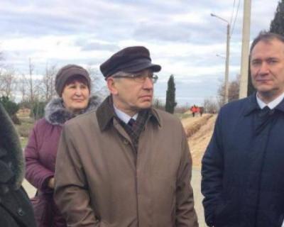 Дмитрий Белик обеспокоен судьбой парка Победы