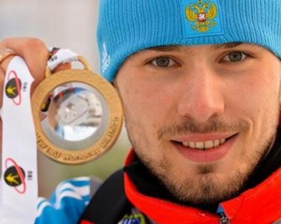Свердловский биатлонист стал частью движения PutinTeam