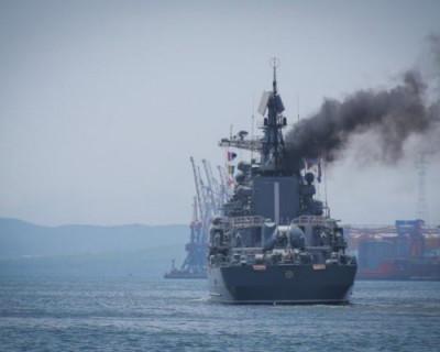 Кто стал новым заместителем командующего Черноморским флотом?