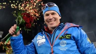 Трёхкратный чемпион мира Иван Черезов стал частью Putin Team