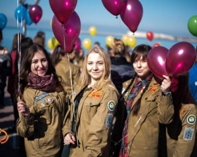 Севастопольские студенты в деле!