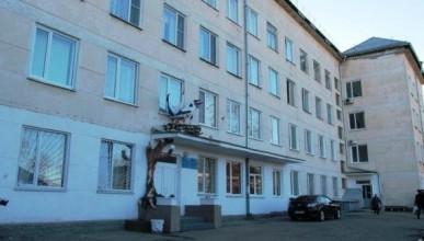 В Севастополе не работает родильный дом