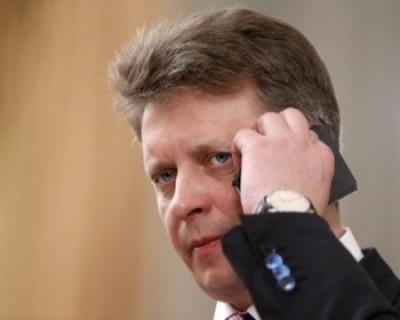 Министр Соколов назвал биоматериалом тела погибших в катастрофе Ан-148