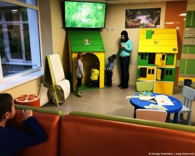 В ШОКЕ от детской поликлиники в Севастополе!