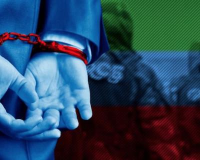 Региональным элитам впору заказывать себе тюремные робы?