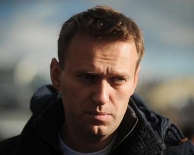 Навального в «бан»!