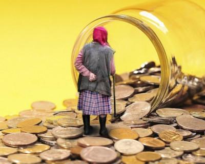 Пенсии в России повысят до 25 тысяч рублей