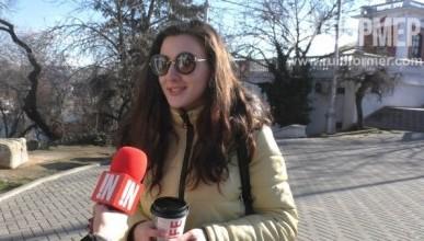 Севастопольцы идут голосовать...