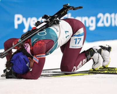 Всё плохо или всё хорошо на Олимпиаде в Пхёнчхане?
