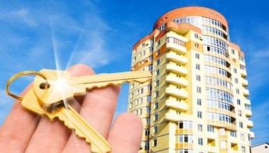Цена недвижимости в Москве падает, а в Крыму - нет...