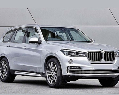 BMW российским олимпийцам в подарок (ВИДЕО)